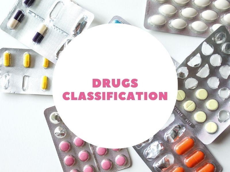 Drug Classification Part 2