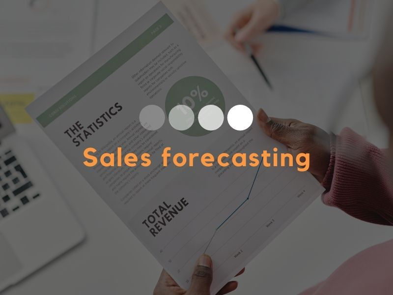 Machine Learning Project on Sales Prediction or Sale Forecast