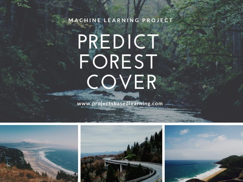 Machine Learning Project – Predict Forest Cover Part 2
