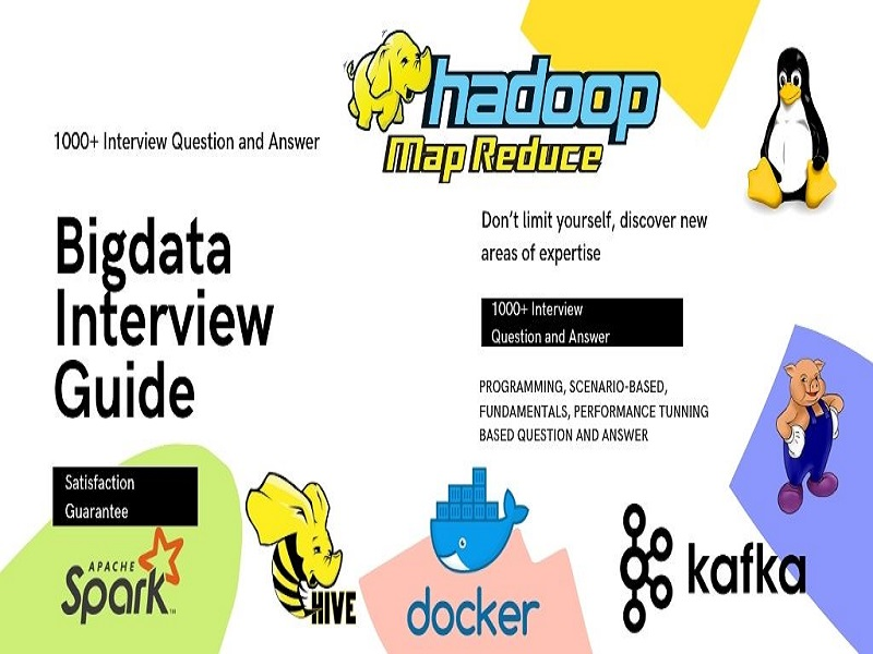 Top 1000+ Big Data Interview Question and Answers